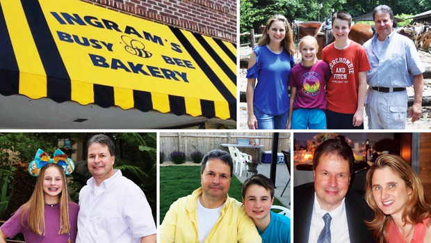 GIVING BACK | Community Helps Family-Owned Bakery, Owner on Life Support Fighting COVID-19