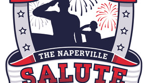 NEW NAPERVILLE EVENT   Hometown-Focused Fourth of July Celebration Set for July 2-4 at Rotary Hill
