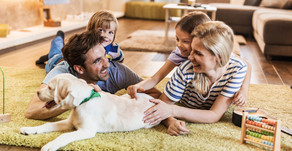 PET LOVE | 5 Tips for Bringing a New Pet Home
