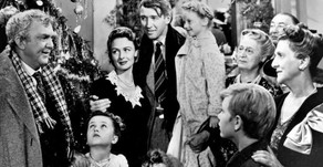 CARING + SHARING | It's A Wonderful Life: Christmas Benefit Showing in Downers Grove