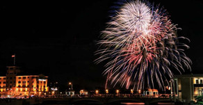 ST. CHARLES | 4th of July Festivities Cancelled Due to COVID-19, St. Charles Park District Announced