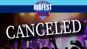 RIBFEST 2020 | Romeoville's First Ribfest Canceled Due to COVID-19 Pandemic
