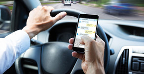 NEW LAW |  Texting & Driving In Illinois will Count as a Moving Violation, July 1