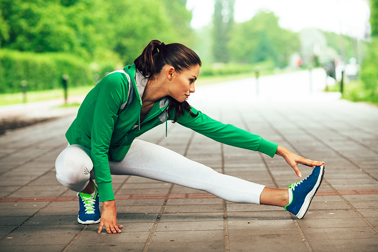Spring Fitness Runs 2018, Glancer Magazine