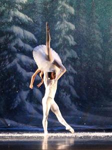 The Nutcracker, DanceWest Ballet, Glancer Magazine