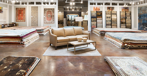 HOME DESIGN | New Rug Studio Opens at 3 Suburban Toms Price Stores