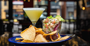 NEW TO WHEATON | Hale Street Cantina Invites Diners In for Authentic Mexican Cuisine