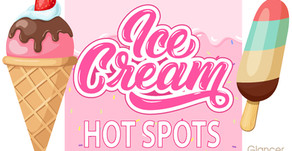 SUMMER FUN | The Hottest Ice Cream Stops In the Western Suburbs