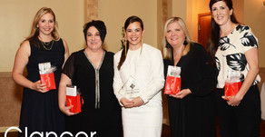 SCENE AROUND SUBURBIA   2019 NJWC Woman of the Year Awards