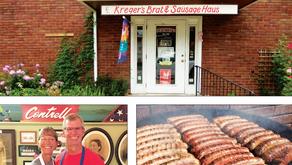 SAVORY & SWEET SISTERS | Kreger's, Naperville