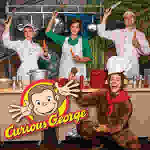 Curious George, The Mac, Glen Ellyn, Glancer Magazine