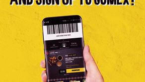FREE BURRITO, ANYONE?   Guzman y Gomez Mexican Kitchen Launches New Mobile App