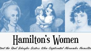 ARTS + ENTERTAINMENT | Hamilton's Women Historical Portrayal Lecture Comes to Sugar Grove Librar