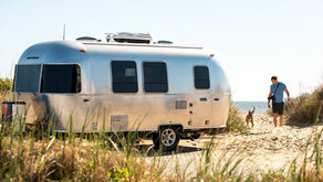 FEELING LUCKY? | $100 Buys You a 1 In 2,000 Chance to Win a 2021 Airstream Bambi