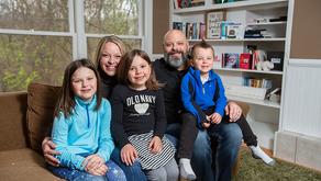 FABULOUS FAMILY | Meet the Weber Family from Yorkville