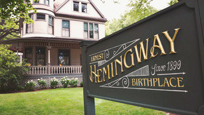 SAVE THE HEMINGWAY HOUSE | Oak Park Historical Attraction Seeking Donations to Stay Open