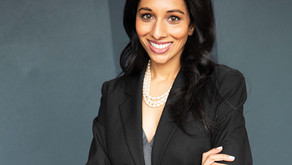 15 FASCINATING FACES OF 2019 | Monica Patankar of Naperville