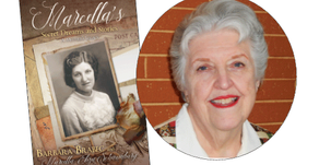 LITERARY LOCALS | Barbara Brabec of Naperville