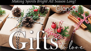 GIFTS TO LOVE | 2019 Holiday Gift Guide