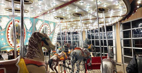 COMING SOON | New Carousel Coming to Favorited Pumpkin Patch& Apple Orchard