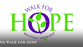 SUPPORT VICTIMS OF DOMESTIC VIOLENCE | Mutual Ground's 13th Annual Walk for Hope