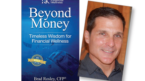 LITERARY LOCAL | Glen Ellyn Resident Shares About Financial Wellness In New Book