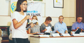 IDEA TANK FOR KIDS | 'Stay-at-Home' Order Revives $1,000 Kids' Entrepreneur Contest