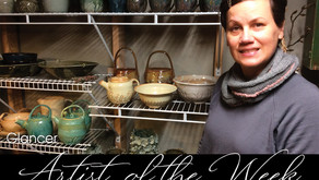 ARTIST OF THE WEEK | Jodi Younglove of Wheaton