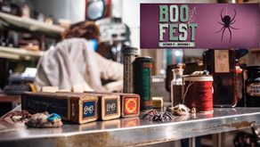 BOO FEST | Museum of Science & Industry Invites You In for Some Scary Fun Excitement