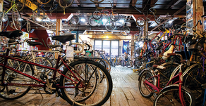TO GIVE, TO INSPIRE | Working Bikes Donated Over 1,000 Bikes to Local Donation Programs