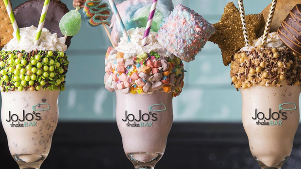 COMING TO JACKSON AVE | Downtown Naperville Is Getting Excited About the Arrival of JoJo's Shake Bar