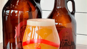 HOLIDAY CHEER   Fun Specials, Including Growler Refills and More at Two Hound Red
