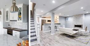 HOME ENHANCEMENT | HomeWerks Designs Beautiful Kitchens, Baths & Basements