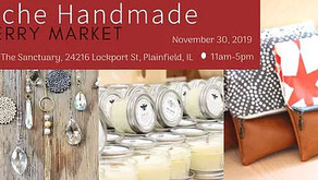 PLAINFIELD HOLIDAY EVENT   Sip. Shop. Repeat.