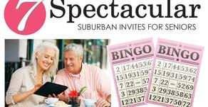7 SPECTACULAR   Suburban Invites for Seniors