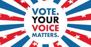 EARLY VOTING IN DUPAGE | Available September 24 at DuPage County Fairgrounds