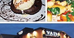SAVORY & SWEET SISTERS | Vai's Italian Inspired Kitchen + Bar