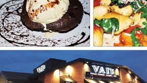 SAVORY & SWEET SISTERS | Vai's Italian Inspired Kitchen + Bar