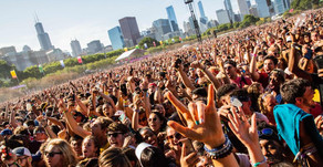 CITY OF CHICAGO | Lollapalooza, Taste of Chicago, Air & Water Show Cancelled