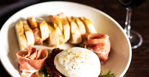 IT'S BURRATA TIME | Try Something New at Fiamme on Washington Street In Downtown Naperville