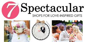 7 Spectacular Love Inspired Gifts, Glancer Magazine