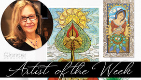 ARTIST OF THE WEEK | Dorothy Bury Shaw of Downers Grove