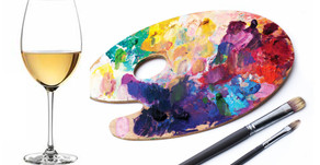 PAINTING FUN | Plan a Paint + Sip Event In Geneva