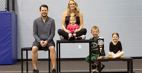 THE SMITH FAMILY | Healthy, Happy & Fabulous In the Naperville Area