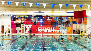 MOVING FORWARD | YMCA of Metro Chicago Cautiously Reopens Its Center Swimming Pools