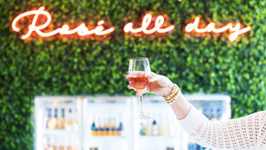 HAMPTON SOCIAL | Where Guests Enjoy 'The Rosé All Day' Lifestyle