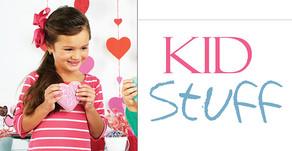 KID STUFF | Winter Time Fun In February 2020
