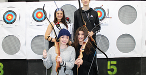 MOM'S LITTLE BLACK BOOK | The Archery Place In Montgomery