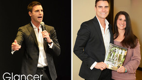 CELEBRITY NEWS | From Hollywood to Hometown, Colin Egglesfield in Naperville