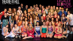 TO GIVE, TO INSPIRE | Theatre-On-The-Hill / Broadway After School
